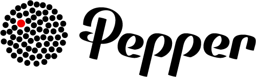 Pepper.ee Logo